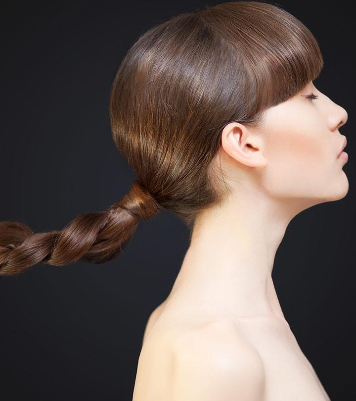 نمو الشعر