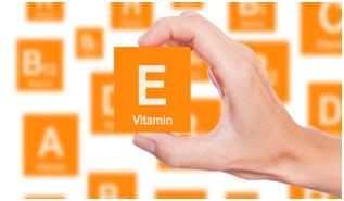 فوائد فيتامين E  للبشرة و الشعر