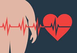 السمنة وامراض القلب