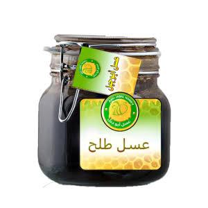 عوامل قوة عسل الطلح