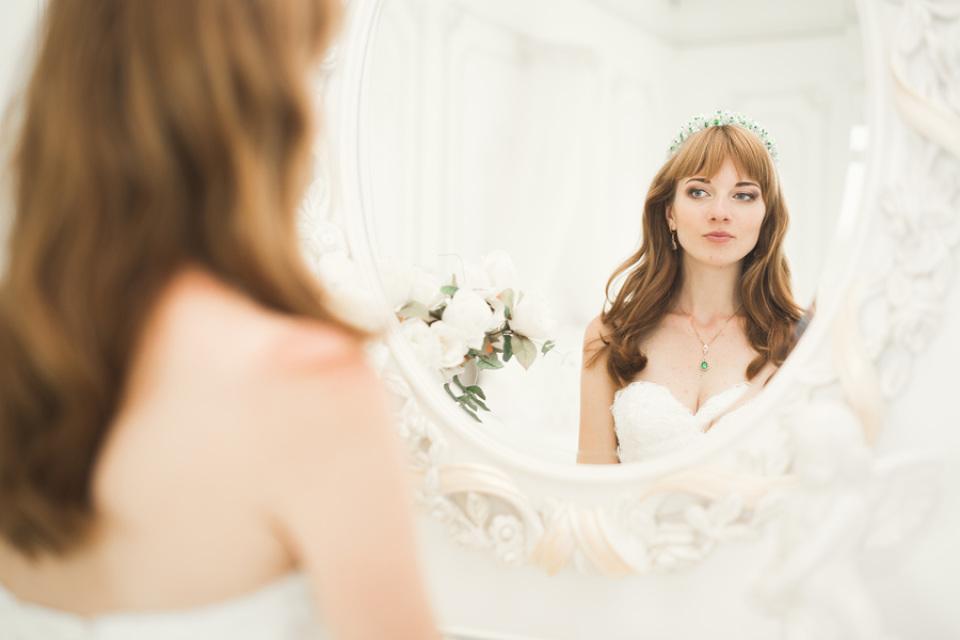 ازالة الشعر للعروس 1