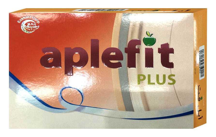 مميزات حبوب Aplefit