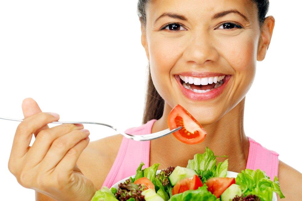 غذاء صحي للرجيم